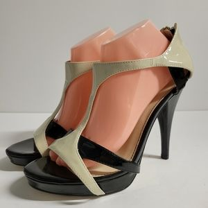 Cato Heels Size 10